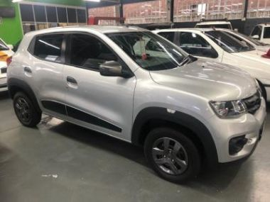 Renault KWID 1.0 DYNAMIQUE 5dr - Contact us for more information...